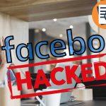 Hacked Facebook Account